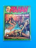 RAHAN Nr 27 --an 1982
