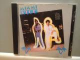 MIAMI VICE - ORIGINAL SOUNDTRACK (1985/MCA/GERMANY) - cd ORIGINAL, MCA rec