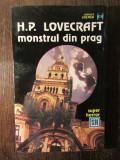 Monstrul Din Prag - H.p. Lovecraft