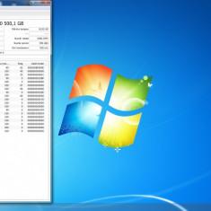 HDD laptop Hitachi 500 GB 5400 rpm SATA 3Gbps