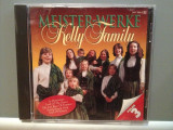 KELLY FAMILY - MASTER WORKS vol 2 (1992/SPECTRUM/GERMANY) - cd ORIGINAL, Polydor