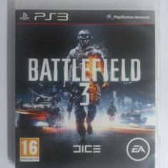 Joc Battlefield 3 Playstation 3 PS3, Ea Games