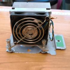 Cooler Ventilator PC 381866-001 Socket 775 (40392), Pentru procesoare