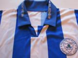 Tricou fotbal - NK ZELJEZNICAR SARAJEVO (Bosnia Herzegovina), XL, Din imagine, De club