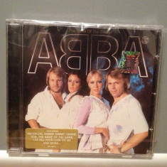 ABBA - THE NAME OF THE GAME - BEST OF (2002/UNIVERSAL) - ORIGINAL/NOU/SIGILAT