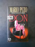 MARIO PUZO - ULTIMUL DON