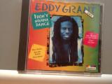 EDDY GRANT - I DON'T WANNA DANCE (1992/SPECTRUM/GERMANY) - cd ORIGINAL