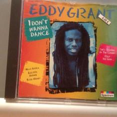 EDDY GRANT - I DON'T WANNA DANCE (1992/SPECTRUM/GERMANY) - cd ORIGINAL - Muzica Reggae