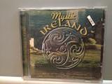 MYSTIC IRELAND - VARIOUS ARTISTS (2002/DELTA/GERMANY) - cd ORIGINAL