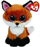 Jucarie De Plus Ty Beanie Boo Slick The Fox