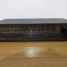 Tuner Technics ST-8011K - Deck audio