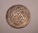 1 leu 1881