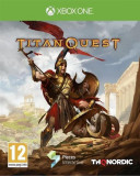 Titan Quest Xbox One, Thq