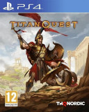 Titan Quest Ps4, Thq