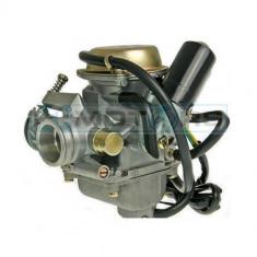 Carburator scuter chinezesc GY6 125 - 150cc 4T - Kit reparatie carburator Moto