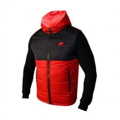 Jacheta NikeAirMax Pentru Barbati Model De Primavara Cod Produs D861