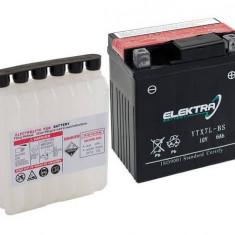 RMS baterie moto+electrolit Honda CBR BMW G 450 Yamaha YFM DT YFZ