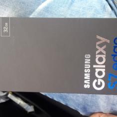 Samsung Galaxy S7 Edge 32GB, Negru, Vodafone
