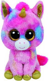 Jucarie De Plus Ty Beanie Boo Buddy Fantasia The Unicorn 24Cm