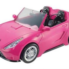 Masinuta Barbie Glam Convertible