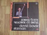 David Bowie LP vinil vinyl