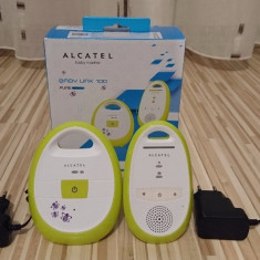Baby monitor Alcatel ca nou