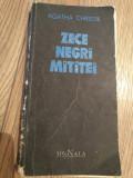 Zece negri mititei de agatha christie Rc