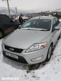 Ford mondeo, Motorina/Diesel, Berlina