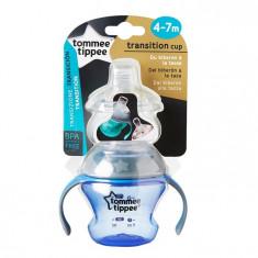Cana De Tranzitie, Tommee Tippee, 4-7 Luni, 150Ml