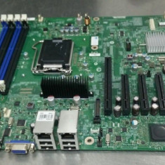 Intel server board S1200BTL + i3 3, 3GHz si 8GB RAM ecc UDIMM - dual gigabit - Placa de baza server