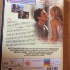 HOW TO LOSE A GUY IN 10 DAYS - FILM DVD ORIGINAL - Film romantice, Engleza