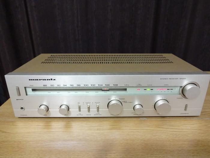 Amplificator receiver Marantz SR-220