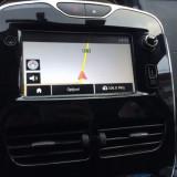 Navigatie cu touchscreen Renault Clio 4 , captur