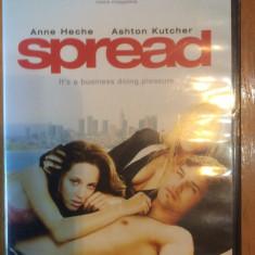 SPREAD - FILM DVD ORIGINAL - Film romantice, Engleza