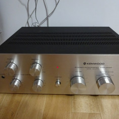 Amplificator Kenwood KA-3700 - Amplificator audio