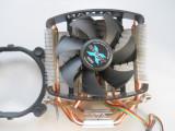 Cooler CPU Zalman CNPS5X Performa socket universal., Pentru procesoare