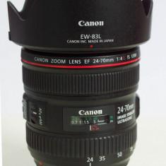 Canon 24-70mm f/4