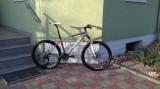 GIANT XTC 2 GRAY ALUX 26 marime M model 2016 bicicleta trek ktm, 17.5, 30