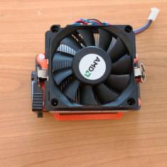 Cooler Ventilator PC AMD Socket AM2 (40567) - Cooler PC AMD, Pentru procesoare