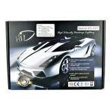 Kit Xenon H3 Hid Ballast Slim 35W 6000K 12V XDT01