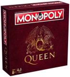 Joc Monopoly Queen Edition Board Game