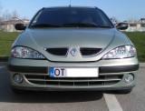 Vând Renault Megane cu GPL, Hatchback