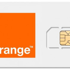Sim orange 200 de euro disponibil