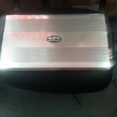Amplificator Auto cu 2 Canale SPL Dynamics