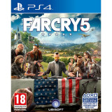 Far Cry 5 Ps4, Ubisoft