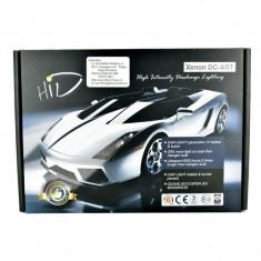 Kit Xenon H1 Hid Ballast Slim 35W 6000K 12V XDT01
