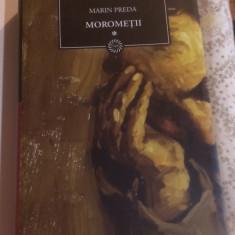 MOROMETII VOL.1. - Roman