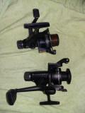 mulineta vintage CAPERLAN Essential PREDATOR si mulineta TICA Gear Ratio FC 3050
