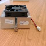 Cooler Ventilator PC Socket 462 (10565) - Cooler PC, Pentru carcase