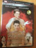 THE PRINCESS DIARIES 2 -  FILM DVD ORIGINAL, Engleza, disney pictures